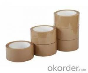 OPP Tape Colorful OPP Tape Single Side Adhesive for Packing