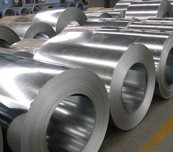 Galvanized Steel Plate Rolling for Building Materials