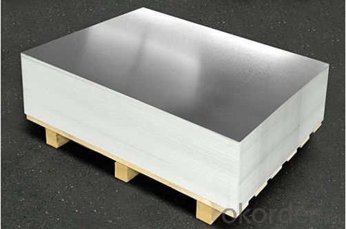 Electrolytic Tinplate in Sheets for Foods Packaging