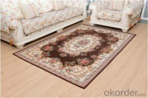 The Dornier Carpet in Fashion Customized Various Sizes