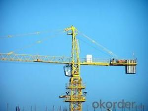 Tower Crane Contraction Equipment Frequency control Tower Crane
