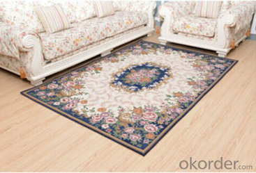 The Dornier Carpet in Fashion Customized Various Sizes