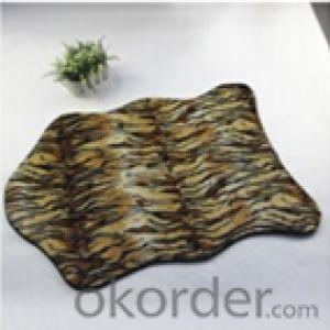 PV Flush Mat in Fashion Customized Various Sizes