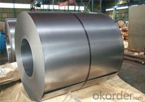 galvanized rolled steel coils for construction