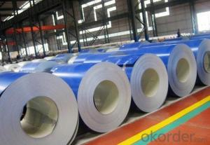 Colored Coated Stainless Steel for Buliding Materials
