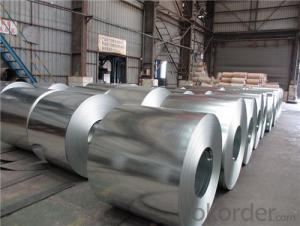 Cold Rolled Steel Coils for Roof construction