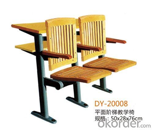 Amphitheatre School Chair  Row Chair DY-20008
