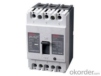 CDM7-Moulded Case Arc-fault circuit interrupter