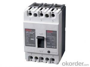 CDM7-Moulded Case Arc-fault circuit interrupter