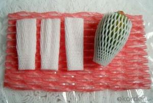 Fruit Plastic Netting with high quality