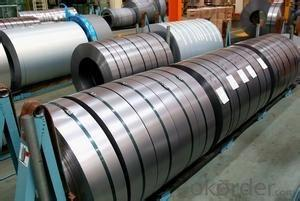 Stainless Steel Coil/Sheet/Strip/Sheet -SAE J403