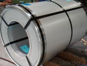 Color Coated Zinc Steel Coil Plate(SC-001)