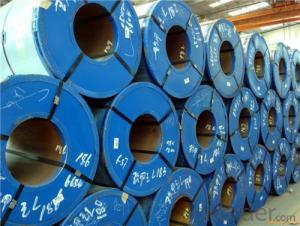 Hot Rolled Galvanized Steel Coil PPGI For Roofing Walls