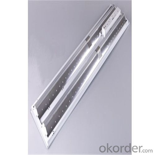 LED Grille Louver Light GS1201-LED30W/PW