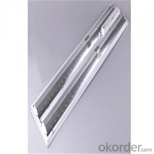 LED Grille Louver Light GS1201-LED40W/PW
