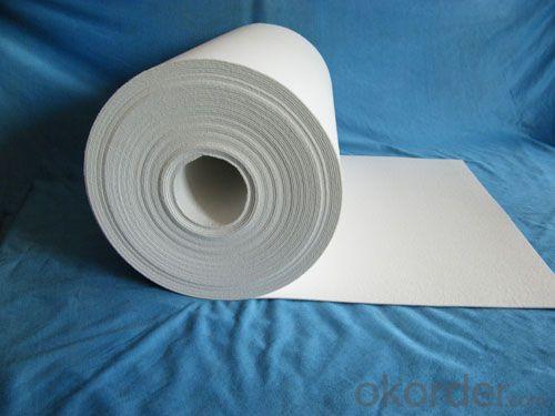 Aluminium Silicate Ceramic Fiber Paper Product