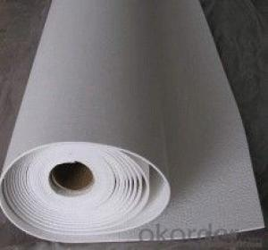Refractory  Ceramic Fiber  Sheet  for Insulation