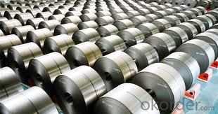 Stainless Steel Coil  201, 202,301, 304, 316,304L,316L,309,410,430