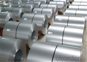 cold rolled steel coils for construction