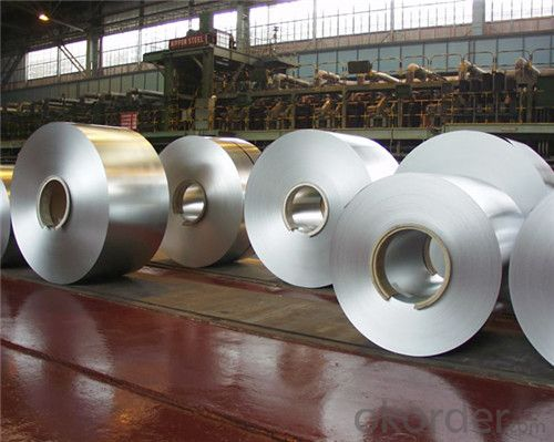 cold rolled steel coil for construction roof