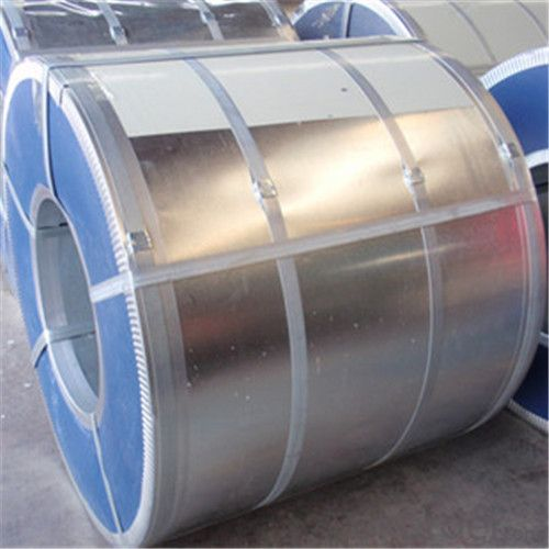 cold rolled steel coil for construction roofing