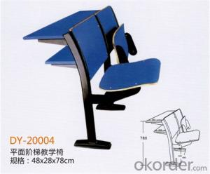 Amphitheatre School Chair  2015 Univercity Row Chair DY-20004
