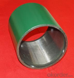 Casing Coupling of Size 9-5/8 LC K55 with API Standard