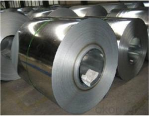 Cold Rolled Steel Coil for roof construct