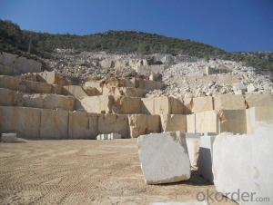 Light Colors Natural Stones Materials For Granti Tiles Various Sizes