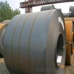 Hot Rolled Steel Sheet in Coil in Good Quality