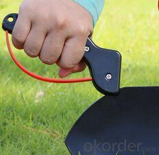 Diamond Knife Sharpener for Garden Tools Sharpening