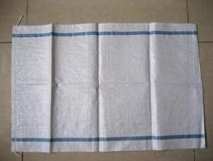 PP Woven  Plastic Bag Used for Packging