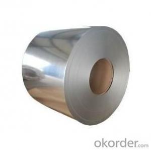 Hot DIP Galvanized Steel Coils Regular 1000mm 1219mm 1250mm Z60-Z120 Dx51d+Z, DC01