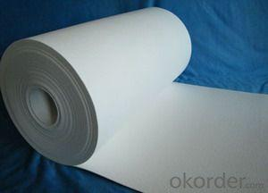 Refractory  Ceramic Fiber Paper 1400 with Zircon
