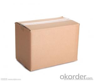 5-layer Customzied Regular Slotted Carton