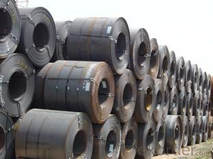Prime quantity Hot Rolled Steel Coils/Sheets, CNBM