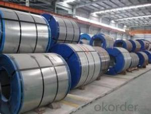 Good Cold Rolled Steel Coil/Sheet in China