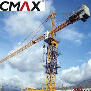 Tower Crane TC6014 Size 60M Max Working Range