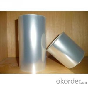 PE FILM with ALUMINIUM for ALLKINDS of USE