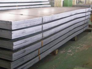 304 Stainless steel plates from okorder.com