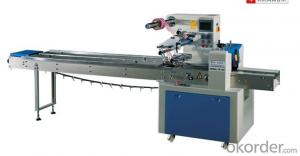 Food Packing Machinary for Hard Candy Packing Machine CB-320