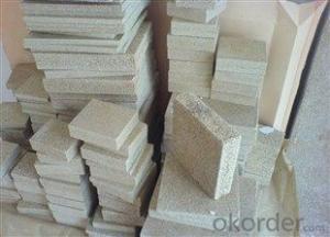 Aluminum Foil  Vermiculite Insulating Fire Board