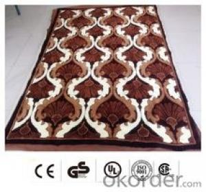 5 Star Hotel Carpet of Circle Weave Waterproof Safety Prayer