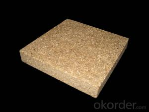 Vermiculite Sound Insulating Fireproof Board