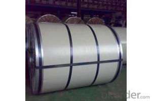 hot-dip galvanized/ aluzinc steel in China