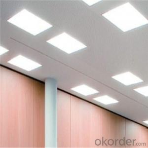 LED Panel Light iPanel Series DP1301-2X2-LED35W/RL/PW-1