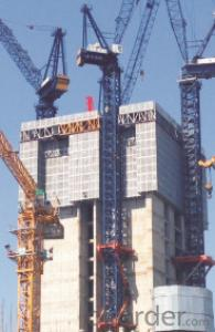 Climbing Formwork for  Construction Building