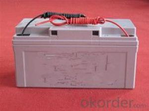 vrla battery high quality 12v 70ah 12 volt