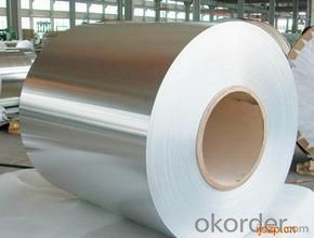 Cold Rolled Steel Coil/Sheet in Good Quality