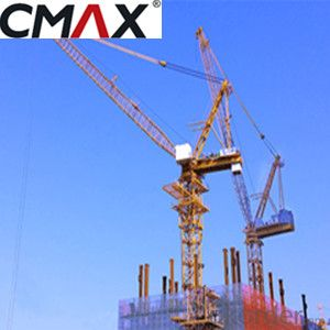 Luffing Tower Crane TCD6029 Max Load 16T